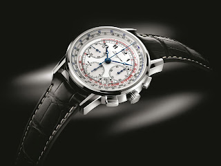 The 180th Anniversary Longines Telemeter & Tachymeter Chronographs