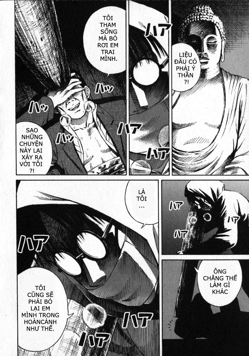 Higanjima chap 1 page 22 - IZTruyenTranh.com