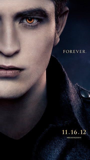 Free Download Breaking Dawn Part 2 iPhone5 Wallpaper 640x1136