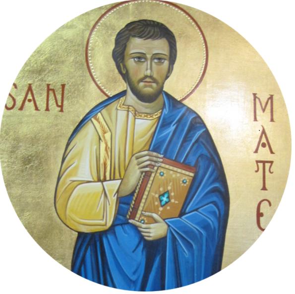 Reflexión del Santo Evangelio por  el Padre Carlos Yepes (día 13 de Junio 2017)