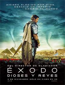 Éxodo: Dioses y Reyes (2014) [Latino]