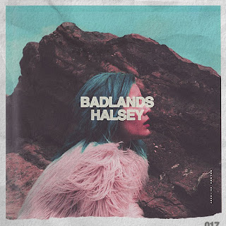 Download Halsey - New Americana - On Badlands Album (2015)