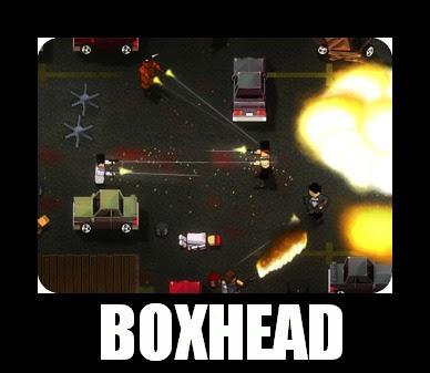 bozhead jogo de fps multiplayer em terceira pessoa pelo navegador