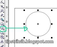 cara-membuat-lingkaran-dengan-corel-draw