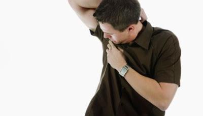 bau badan