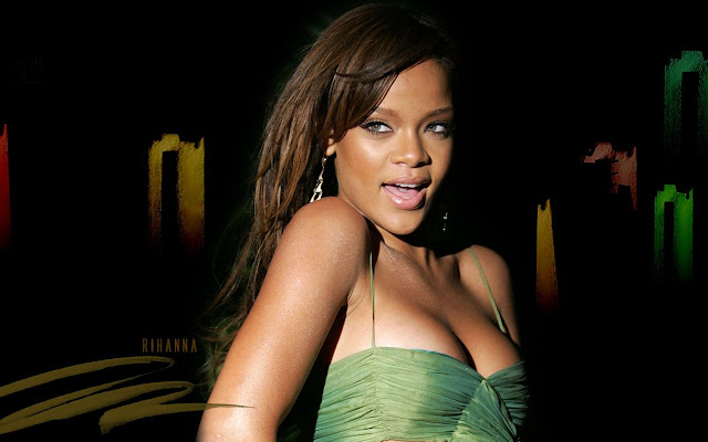 Rihanna's Hot Pictures