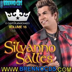 Silvanno Salles Volume 16 2013