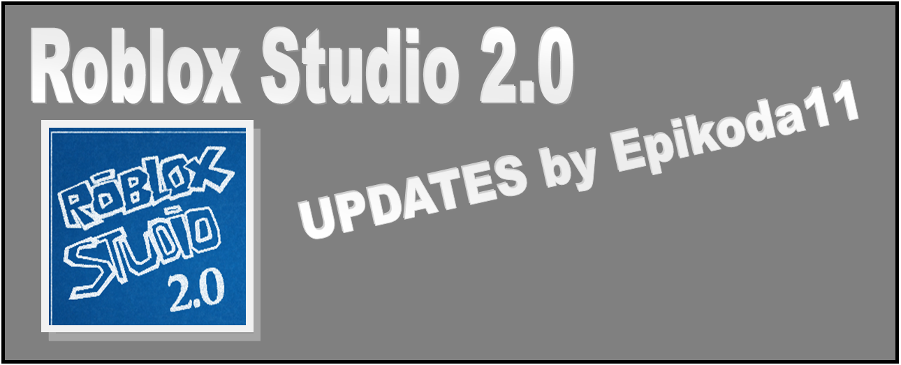 Knctest Updates Roblox Studio 20