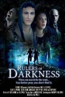 مشاهدة فيلم Rulers of Darkness 2013