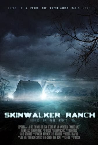Skinwalker Ranch (2013) BluRay720p