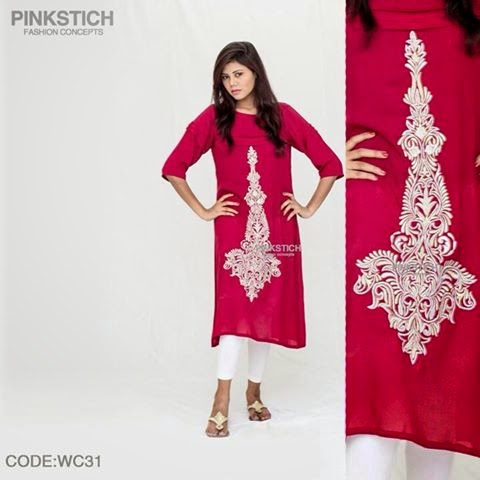 2015-pakistani-kurti-collection