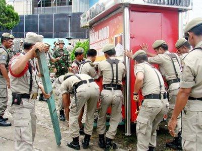 cejsgoih 10 Pasukan Khusus yang Dimiliki Indonesia