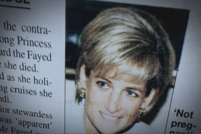 princess diana death photos unlawful killing. The Unlawful Killing was