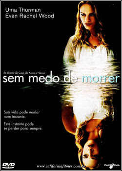 Filme Sem Medo De Morrer   Dual udio