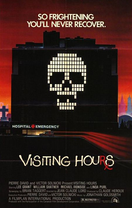 TREMENDO TIME: VISITING HOURS (1982)