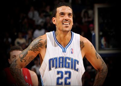 Police in July 30 was arrested by the Los Angeles Lakers with 32-year-old Matt Barnes