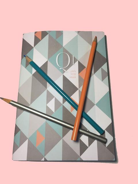 inkWell Press 2016 Planner - greysuede.com