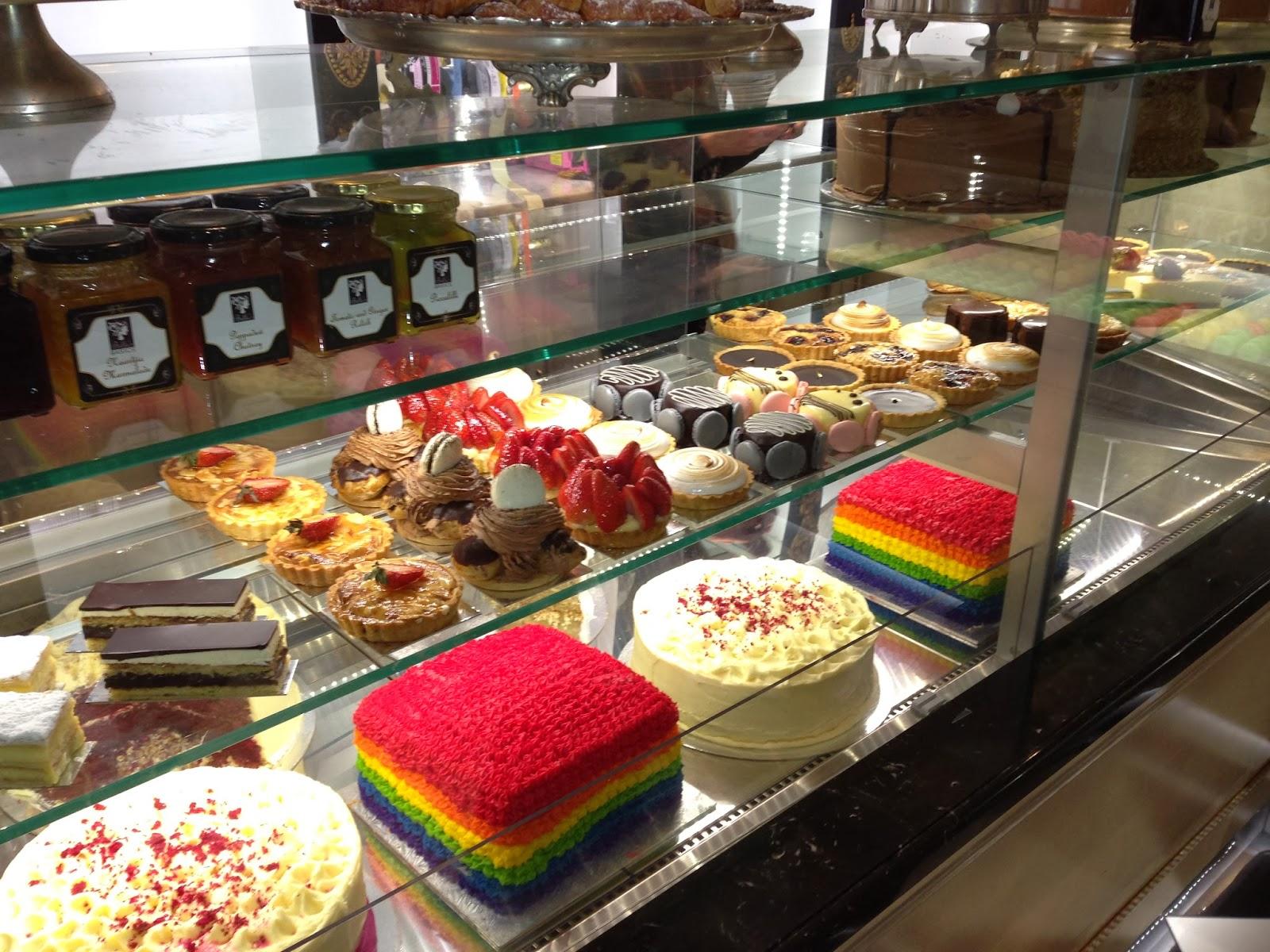 Cherry Lane Cake Shop