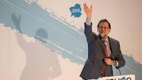 Rajoy se apunta el éxito de Feijóo para reafirmarse