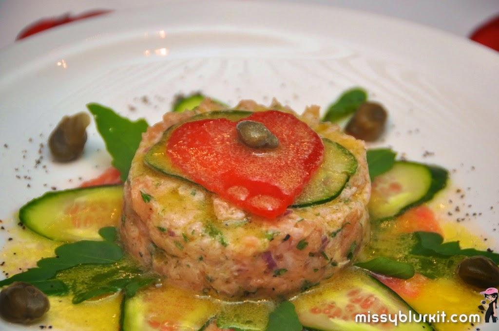 Foodie Trail, love, Pavilion KL, Spasso Milano, travel, Valentine's Day,