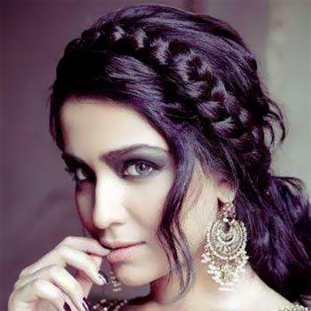 Hair Style Pakistani Girls
