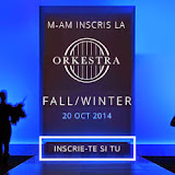 FALL / WINTER ORKESTRA