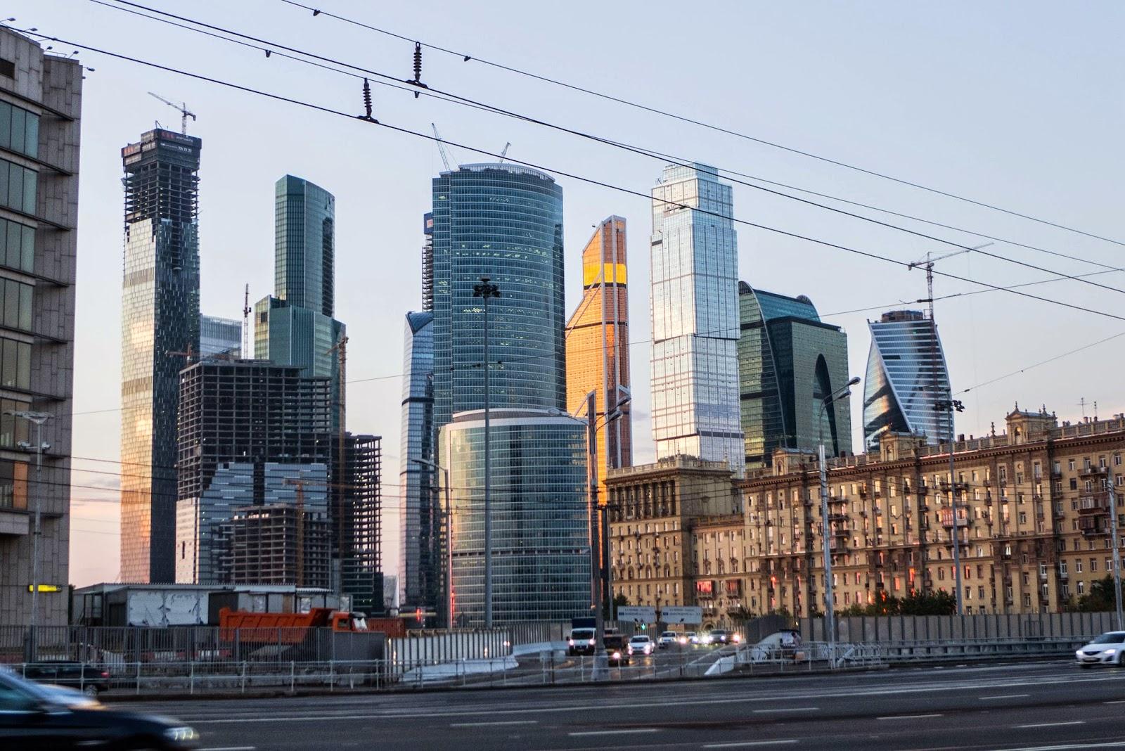 trabajo en casinos Moscú vacantes
