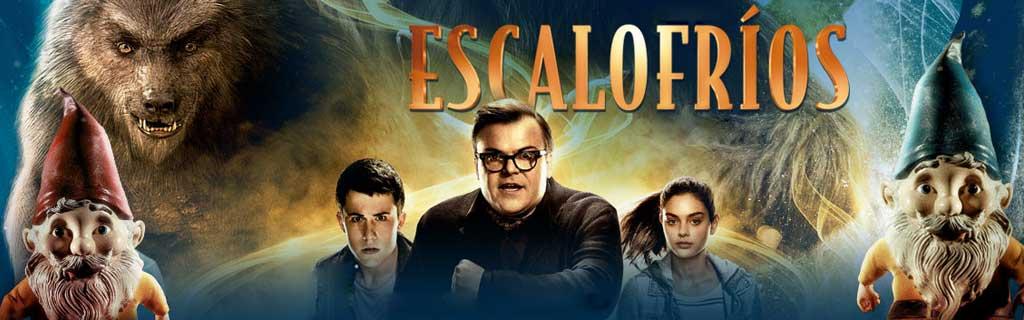 Escalofrios (2015)