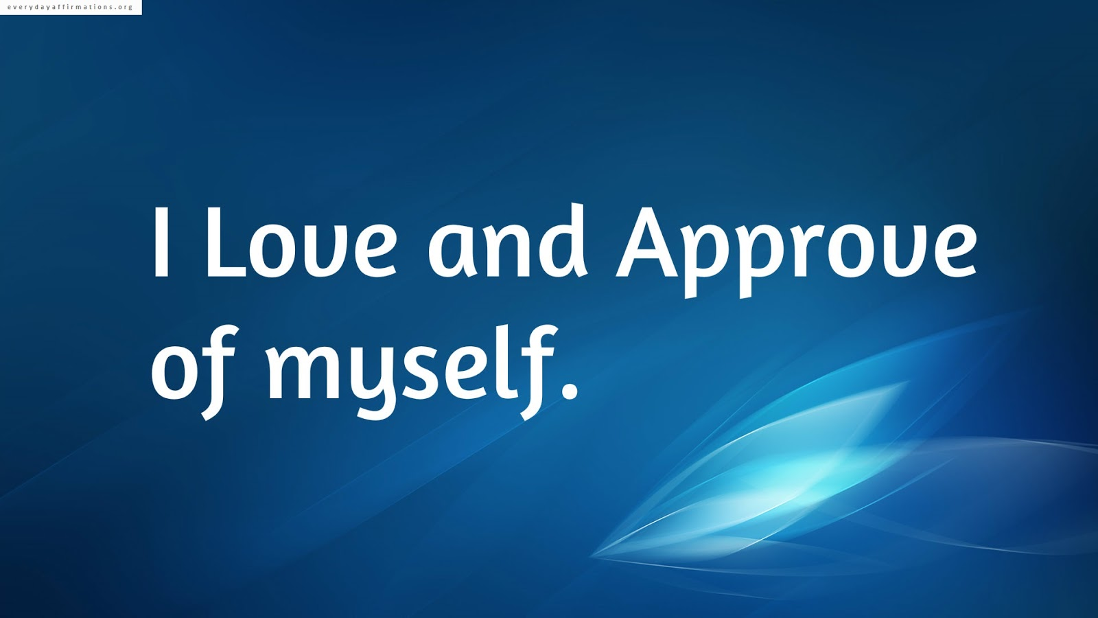 Positive Affirmations When You Feel Lonely And Sad Everyday Affirmations
