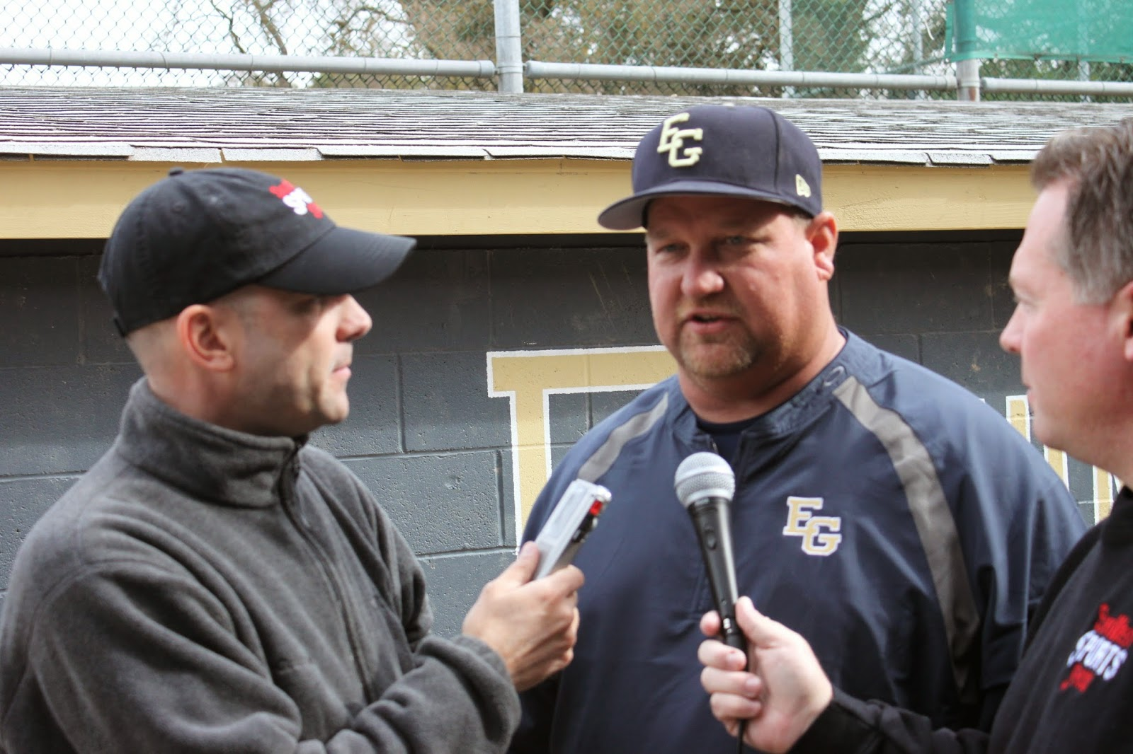 Baseball Preview: Elk Grove's Experience, Tradition Hard To Beat