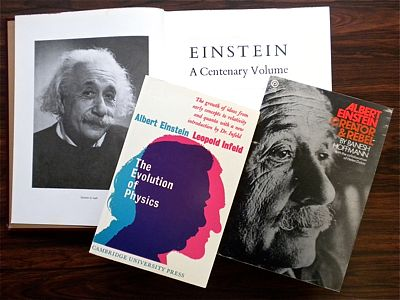 relativity of young and old In einstein's big idea, nova  e = mc2 is not about an old einstein it's actually about a young  it was the theory of special relativity that.