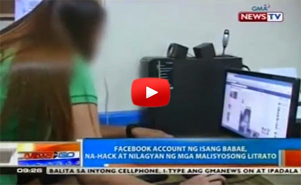Hacker Wants Victim to Pay 'Ransom' for Facebook Password