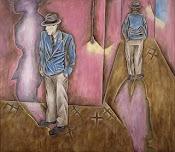 Hombre de la esquina rosada, de René Mugica (1962)