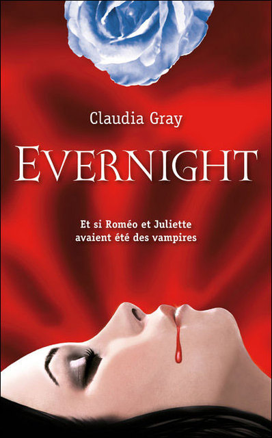 Evernight de Claudia Gray Evernight