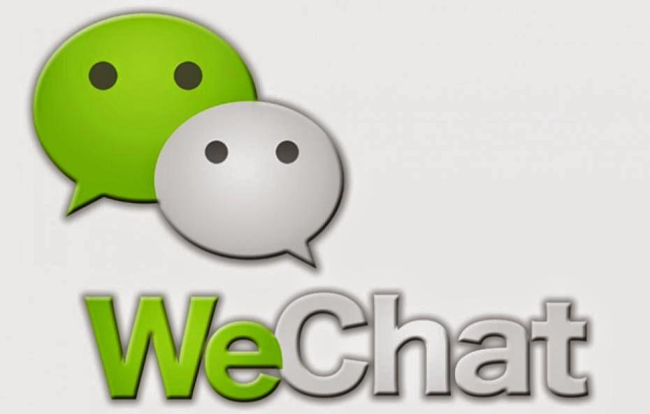 Cara Membuat WeChat