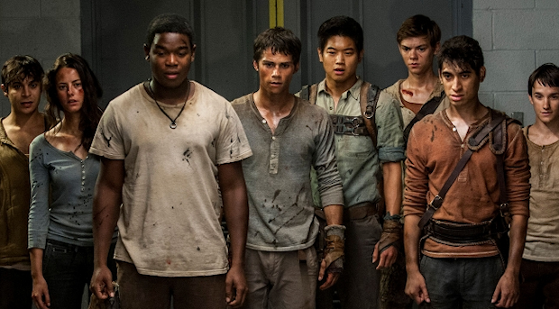 maze runner the death cure screenplay pdf