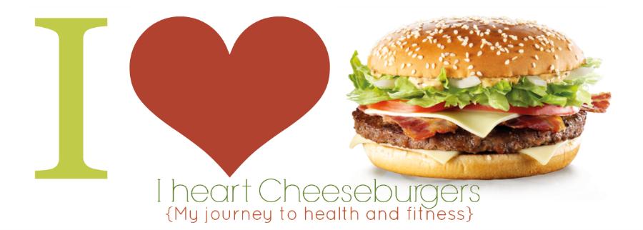 I Heart Cheeseburgers
