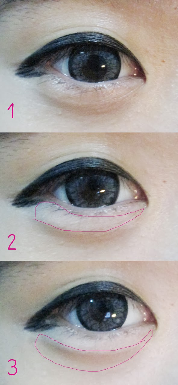 Tutorial Simple Korean Ulzzang Makeup Msrheas