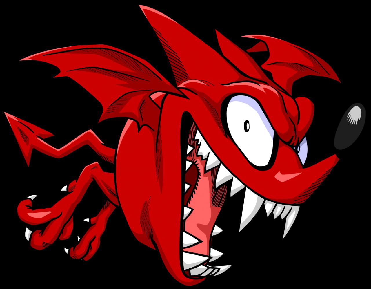 Gambar Anime Devil Keren Cyber Joy Galaxy Diposting Oleh Agung