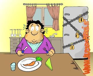 Dieta de los 4 dias