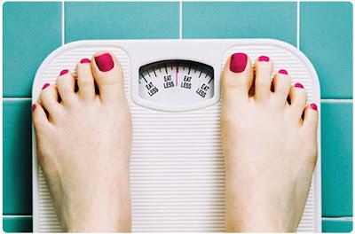 cara menurunkan berat badan, cara menurunkan berat badan tanpa diet