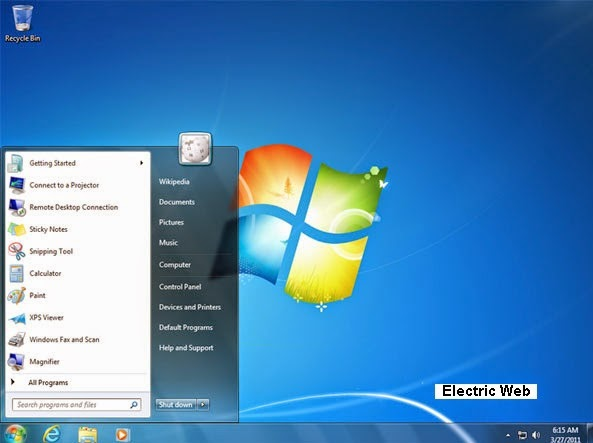 Mainstream support for Windows 7 ends this January 13