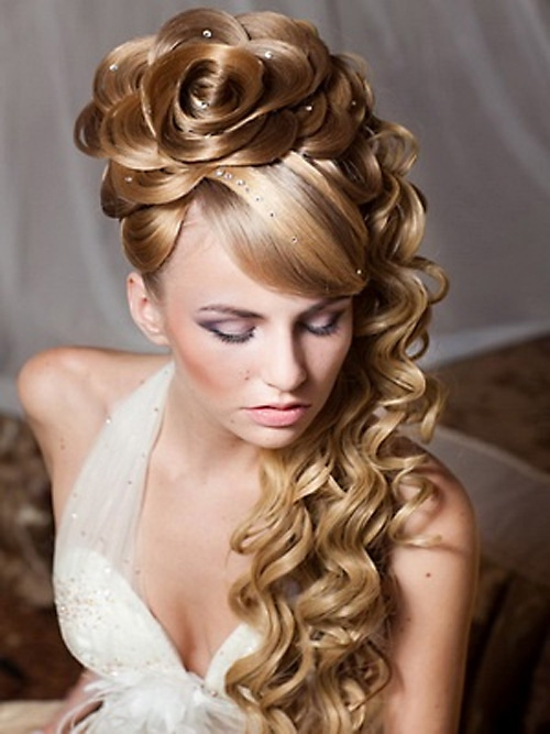 Trends in Prom Hairstyles 2013 Up Do | Free Wallpapers - Macromattersblog