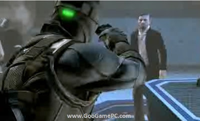 Tom Clancy's Splinter Cell: Conviction + DLC | PC Games Free Download