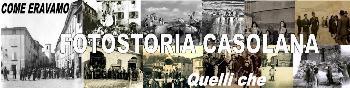 Casola Valsenio – Come eravamo Fotostoria Casolana – QUELLI CHE ..........