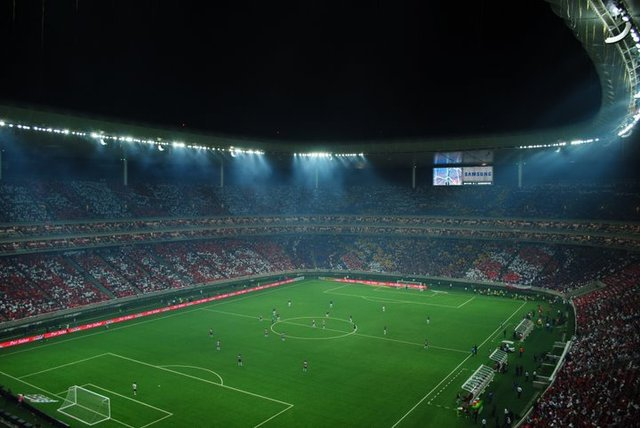 Estadio Omnilife Capacidad Nombre Estadio Quot Omnilife Quot