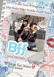 BFF..Teman Tapi Mesra [TV3]