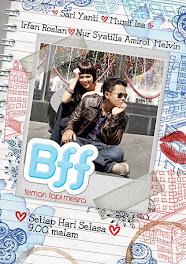 BFF..Teman Tapi Mesra, TV3,2012