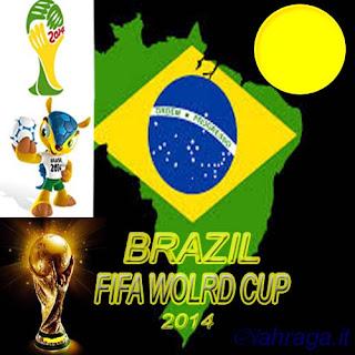 Olahraga.it - Kejuaran sepakbola  dunia baru akan dimulai tahun depan yaitu di Benua Amerika Selatan tepatnya negara Brazil. Pagelaran pesta sepakbola 4 tahun sekali ini, nampaknya sudah mulai terasa dari sekarang. Sejumlah negara sudah memastikan tiket ke putaran final di Brazil tahun depan.