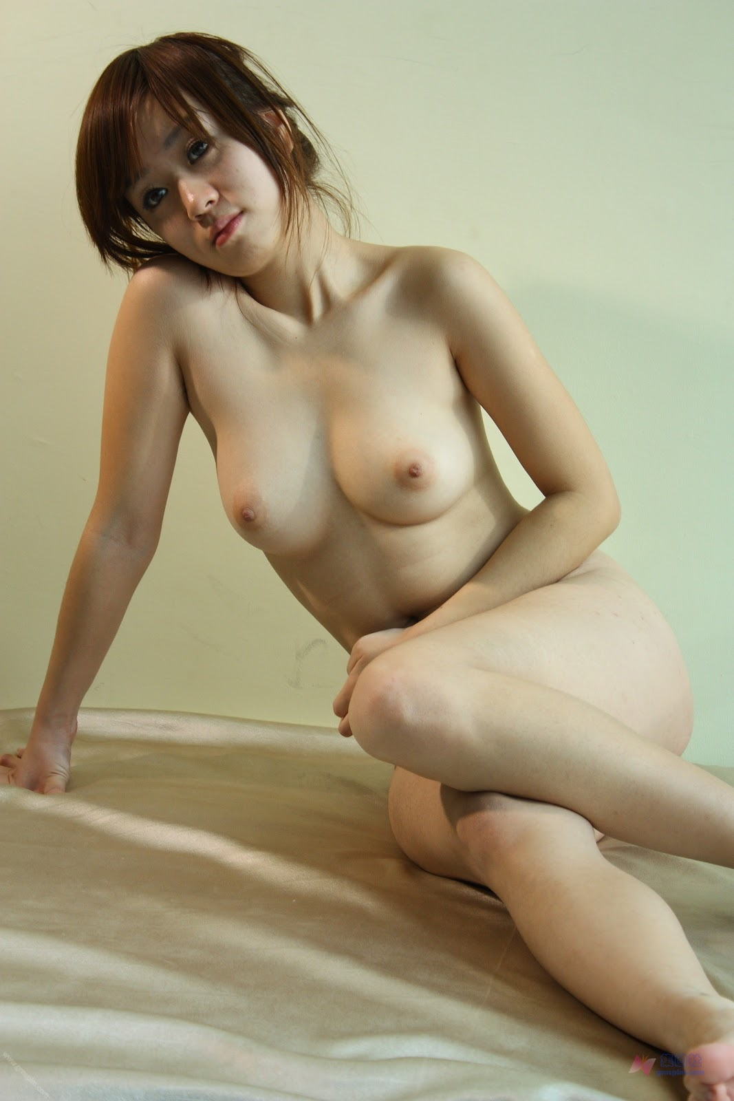 Japanse Nude